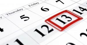 True Story events, True Story calendar